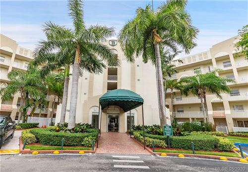 Photo of Listing MLS a10860084 in 10750 NW 66th St #409 Doral FL 33178