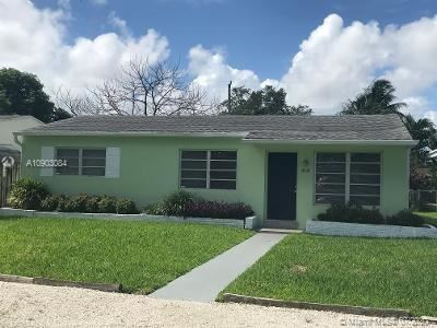 Photo of Listing MLS a10903084 in  Hollywood FL 33020