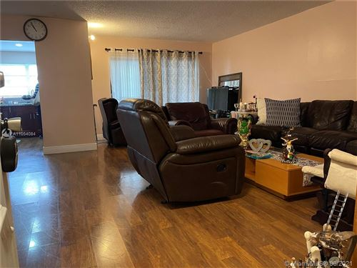 Photo of 2551 NW 41st Ave #104, Lauderhill, FL 33313 (MLS # A11054084)