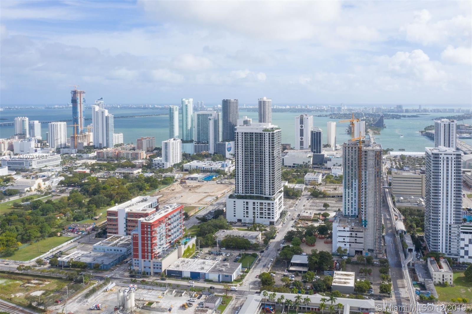 1600 NE 1st Ave #1506, Miami, FL 33132 - #: A10791084
