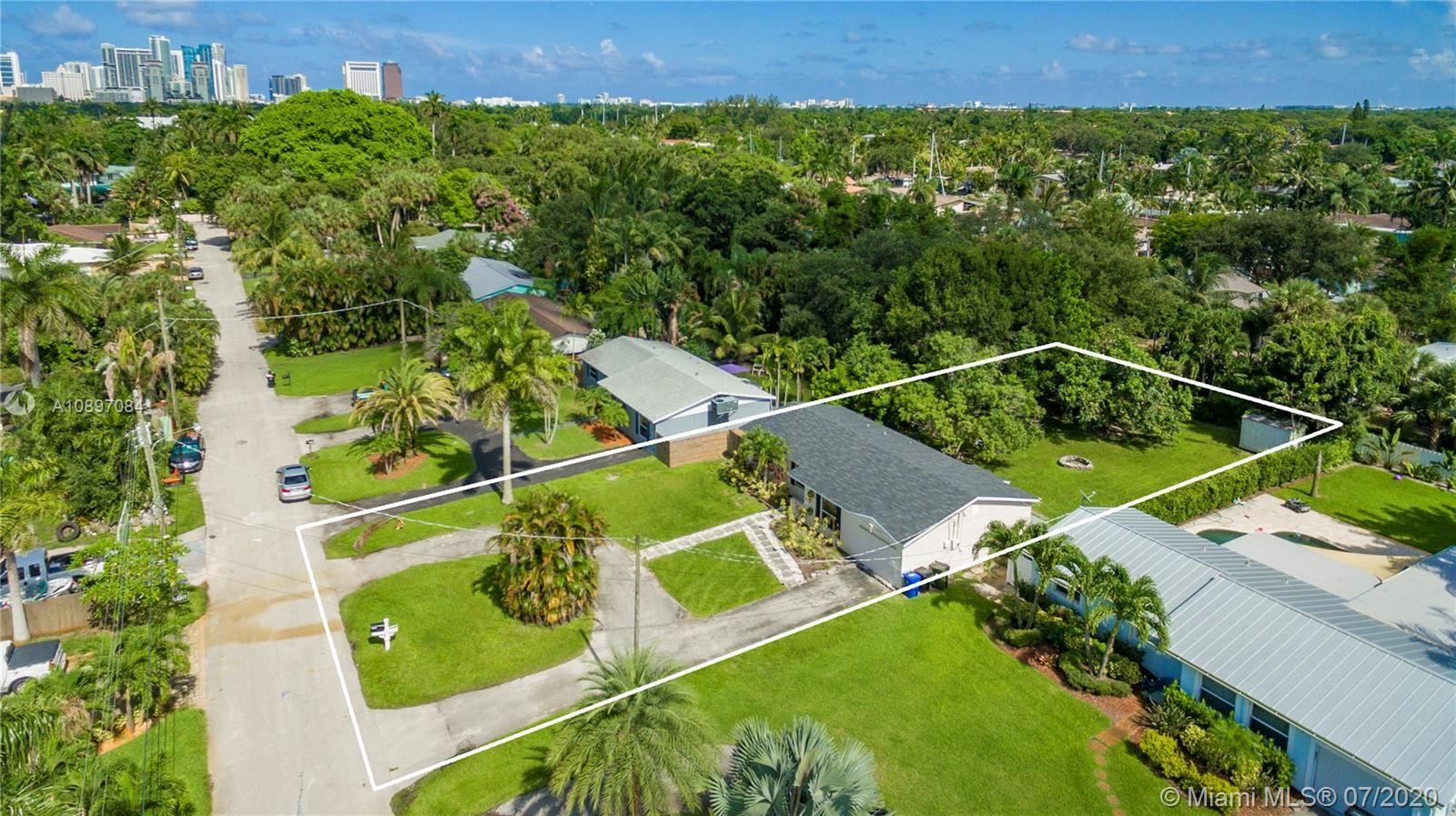 1724 SW 4th St, Fort Lauderdale, FL 33312 - #: A10897084