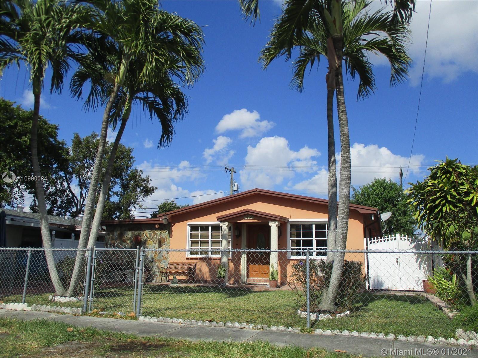7455 SW 39th St, Miami, FL 33155 - #: A10990084