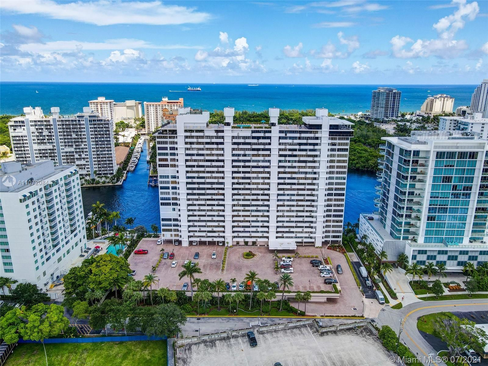 936 Intracoastal Dr #20D, Fort Lauderdale, FL 33304 - #: A11072084
