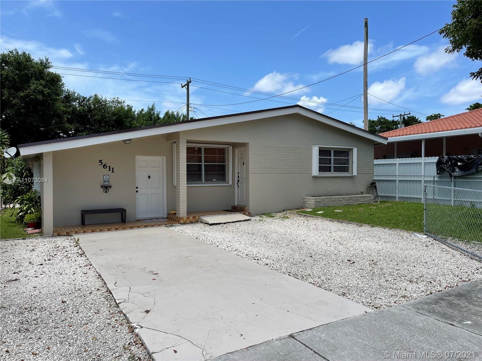 5611 SW 5th St, Miami, FL 33134 - #: A11073084