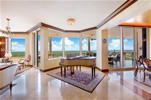 Photo of 13627 Deering Bay Dr #1102, Coral Gables, FL 33158 (MLS # A10698085)