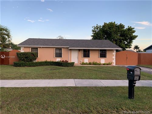 Photo of Listing MLS a10810085 in 185 SW 17th Ave Homestead FL 33030