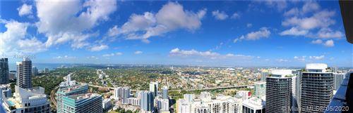Foto de inmueble con direccion 1000 Brickell Plaza #5207 Miami FL 33131 con MLS A10829085