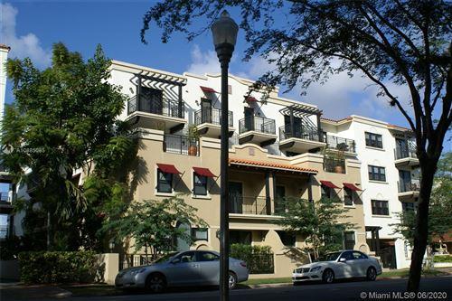 Photo of 838 Salzedo St #204, Coral Gables, FL 33134 (MLS # A10885085)