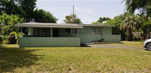Photo of 3341 NW 6th Ct #., Lauderhill, FL 33311 (MLS # A10886085)