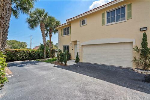 Photo of 188 SE 2nd St #188, Deerfield Beach, FL 33441 (MLS # A11018085)