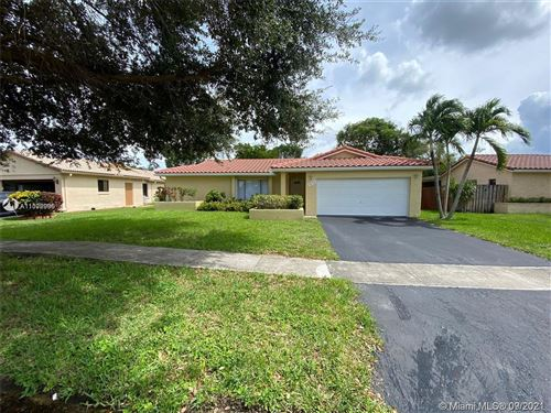 Photo of 9658 NW 28th Ct, Coral Springs, FL 33065 (MLS # A11102085)