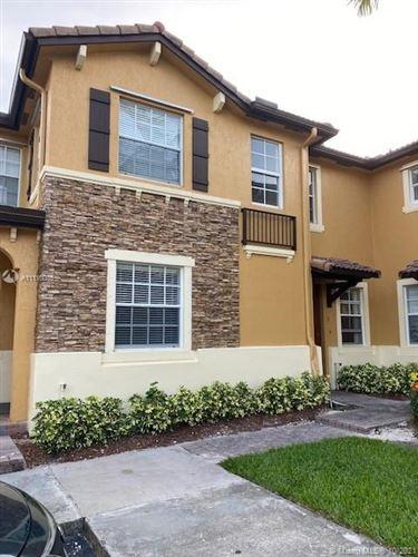 Photo of 9259 SW 227th St #2-25, Cutler Bay, FL 33190 (MLS # A11110085)