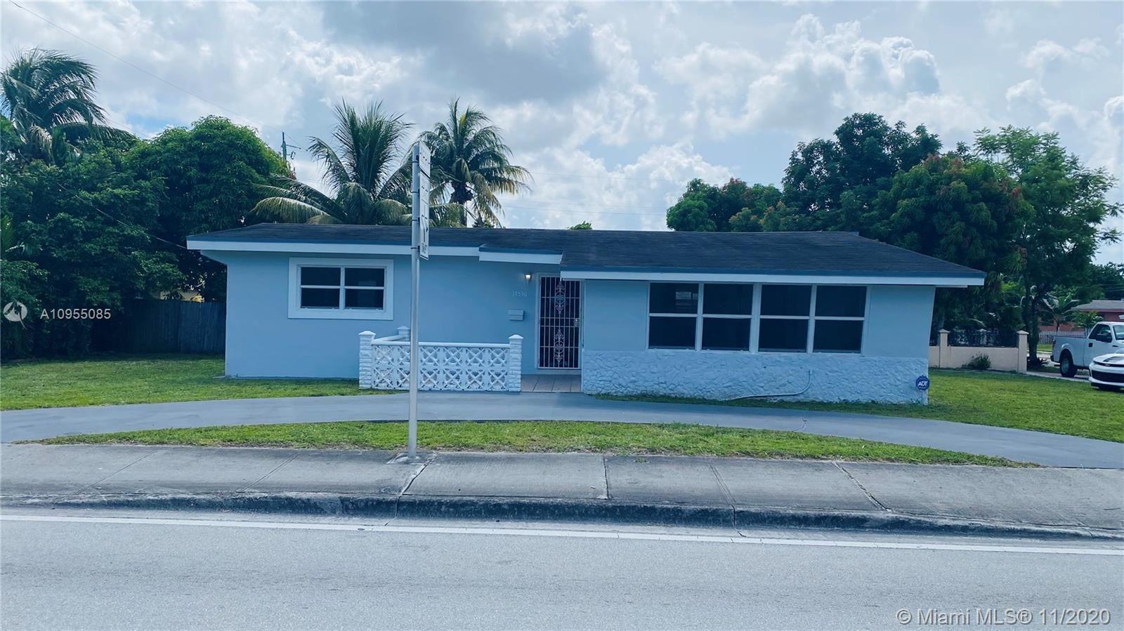 17530 NE 6th Ave, North Miami Beach, FL 33162 - #: A10955085