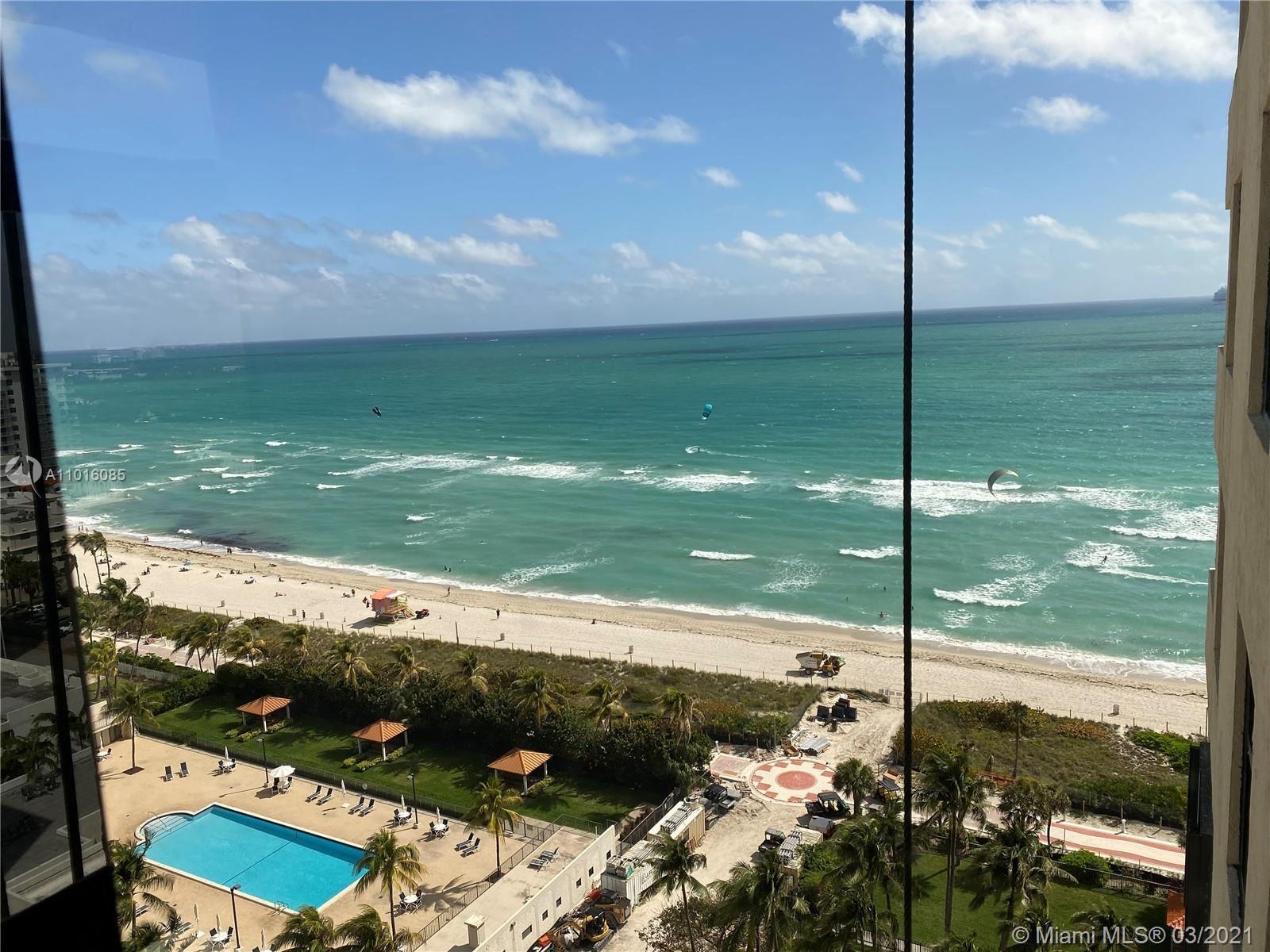2555 Collins Ave #1900, Miami Beach, FL 33140 - MLS#: A11016085