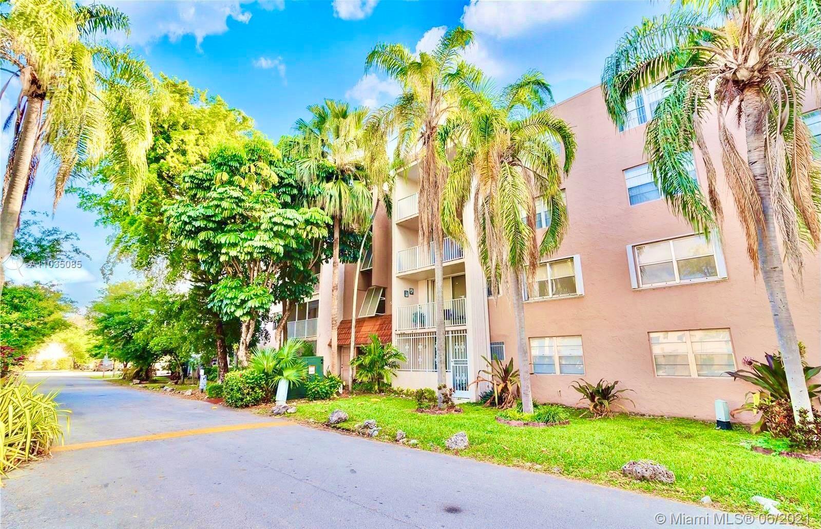8511 NW 8th St #210, Miami, FL 33126 - #: A11035085