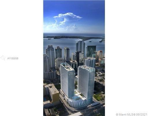 79 SW 12th St #4007S, Miami, FL 33130 - #: A11052085