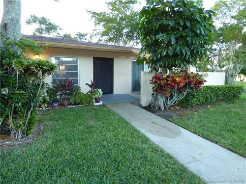Photo of 13363 Pineapple Palm Ct #D, Delray Beach, FL 33484 (MLS # A10791086)