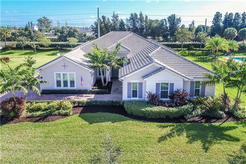 Photo of 5090 E Sterling Ranch Cir, Davie, FL 33314 (MLS # A10799086)