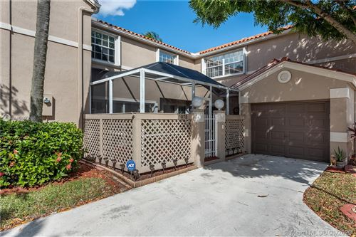 Photo of Listing MLS a10800086 in 11075 Neptune Dr Cooper City FL 33026