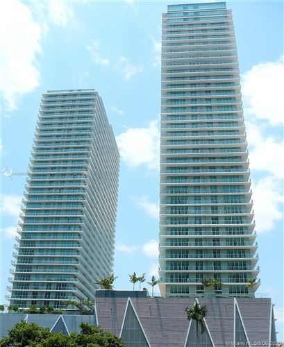 Photo of Listing MLS a10885086 in 79 SW 12th St #3909-S Miami FL 33130