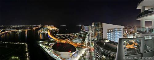 Photo of 900 Biscayne Blvd #6201, Miami, FL 33132 (MLS # A10910086)