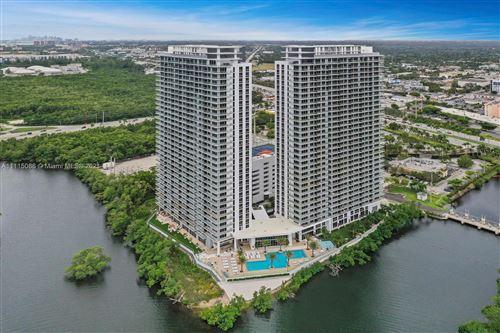 Photo of 16385 Biscayne Blvd #2616, North Miami Beach, FL 33160 (MLS # A11115086)