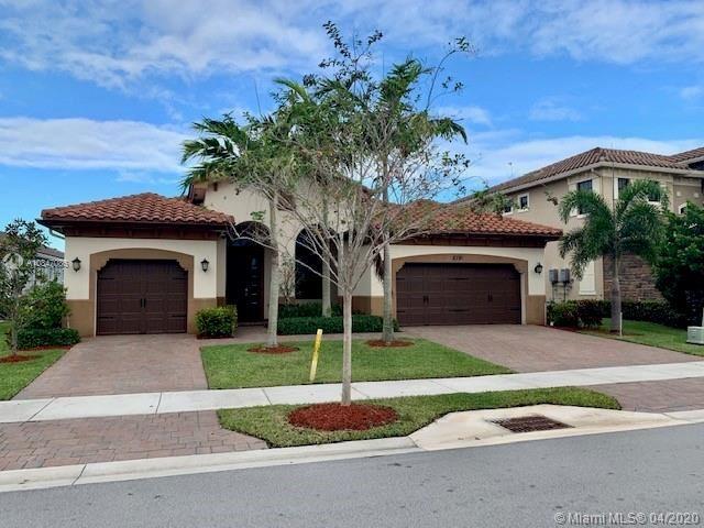 8791 Lakeview Dr, Parkland, FL 33076 - #: A10847086