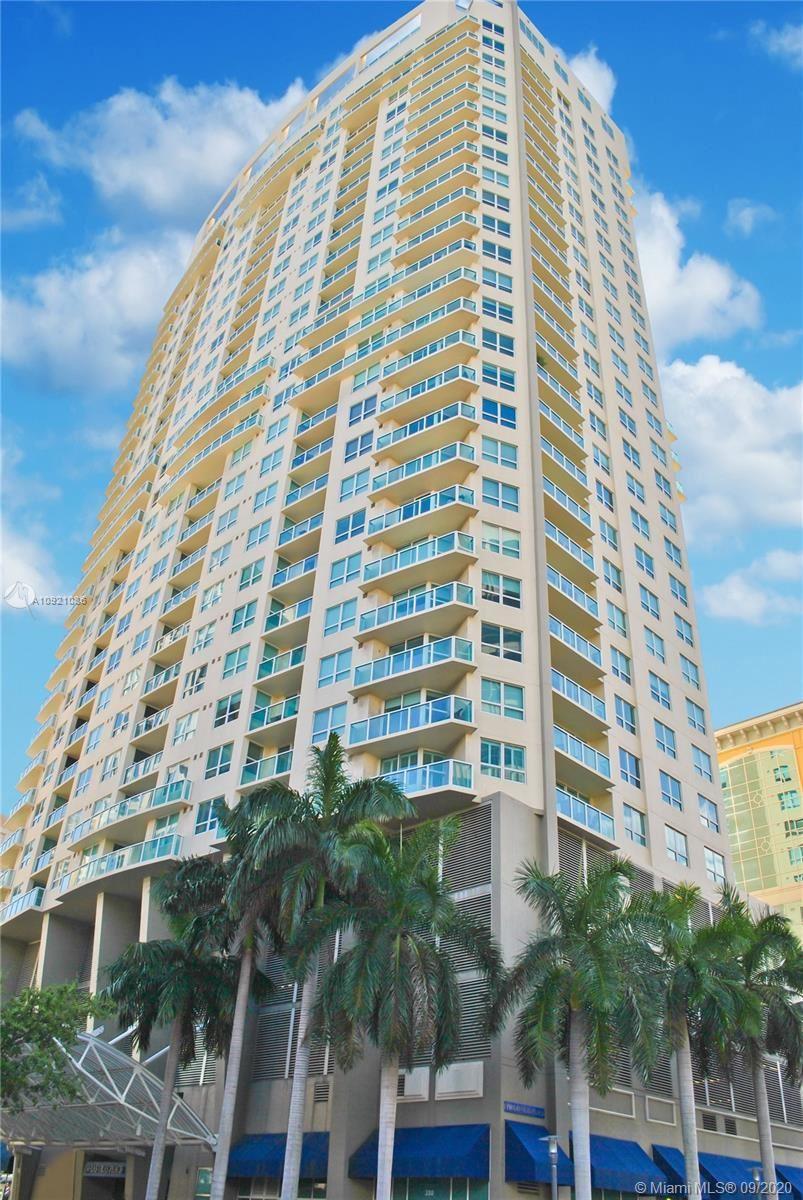 Photo of 350 SE 2 STREET #2070, Fort Lauderdale, FL 33301 (MLS # A10921086)