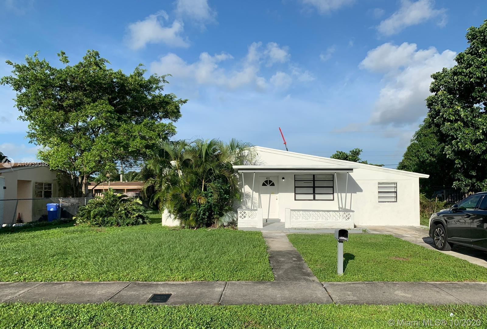 401 SW 24th Ave, Fort Lauderdale, FL 33312 - #: A10939086