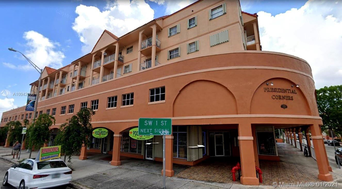 199 SW 12th Ave #311A, Miami, FL 33130 - #: A10942086