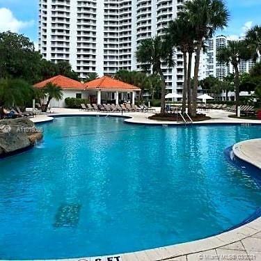 3300 NE 191st St #804, Miami, FL 33180 - #: A11016086
