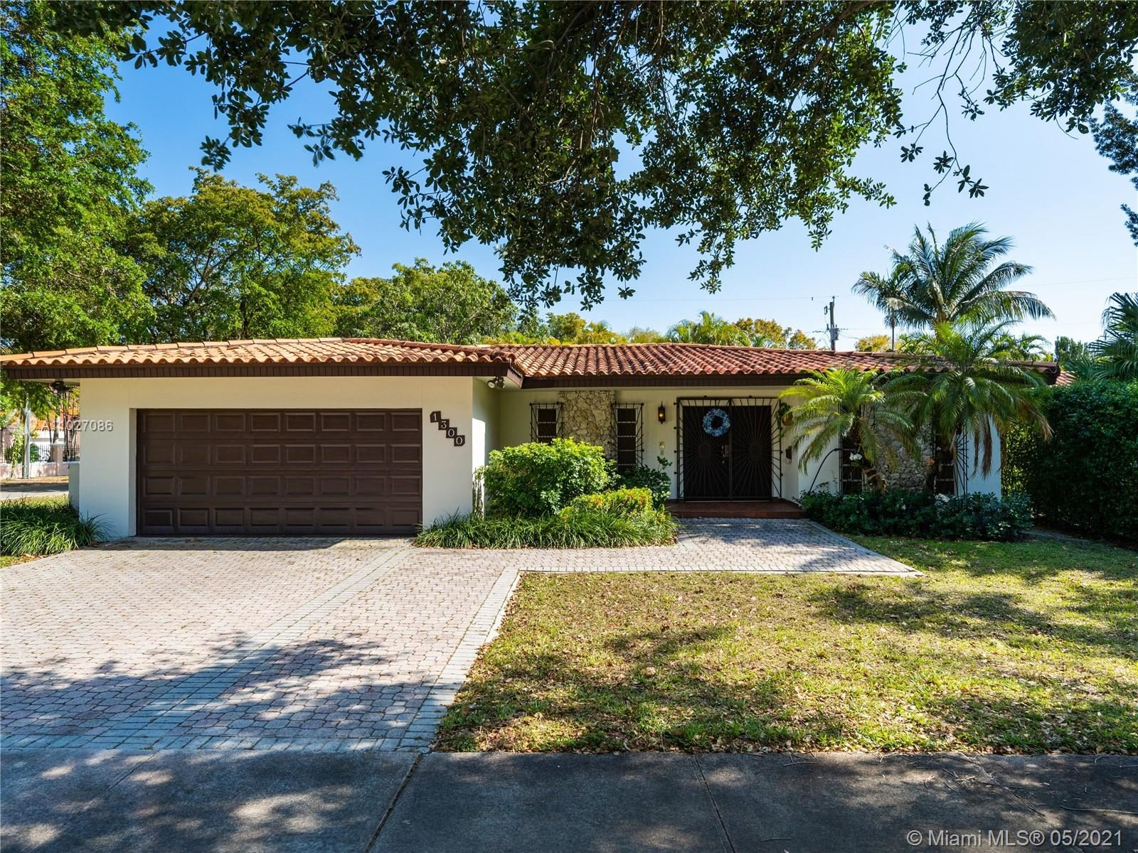 Photo of 1300 Milan Ave, Coral Gables, FL 33134 (MLS # A11027086)