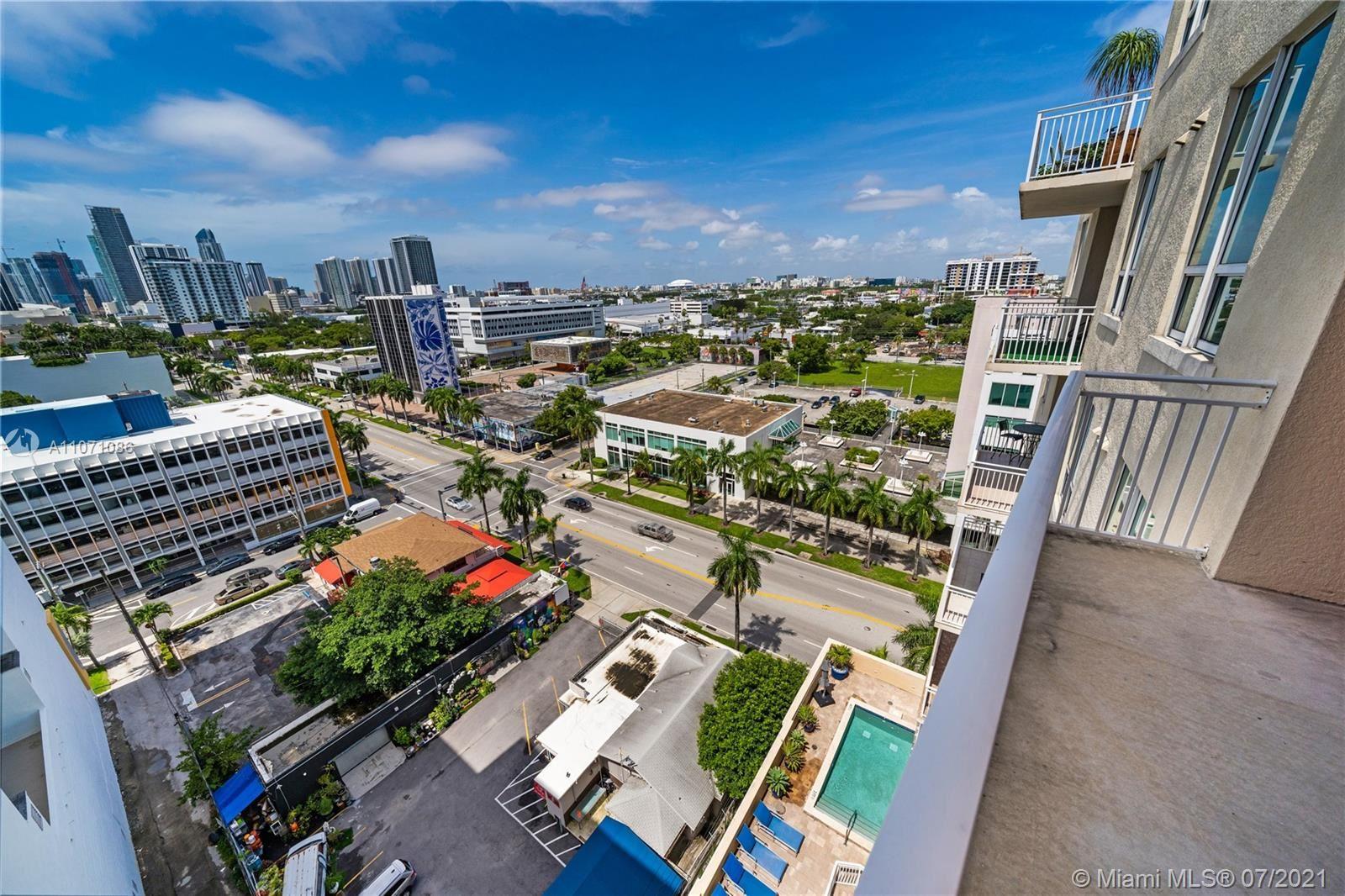 2275 Biscayne Blvd #PH106, Miami, FL 33137 - #: A11071086