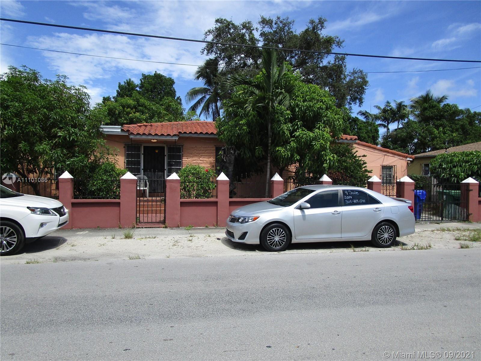 25 NE 68th St, Miami, FL 33138 - #: A11101086