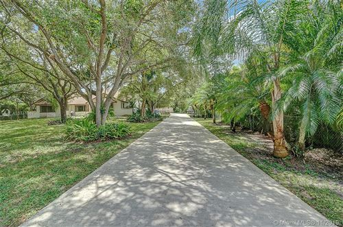 Photo of 18180 SW 66 Street, Southwest Ranches, FL 33331 (MLS # A10711087)