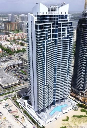 Photo of 17001 Collins Ave #1206, Sunny Isles Beach, FL 33160 (MLS # A10753087)