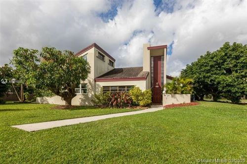 Photo of Listing MLS a10816087 in 29450 SW 185th Ct Homestead FL 33030