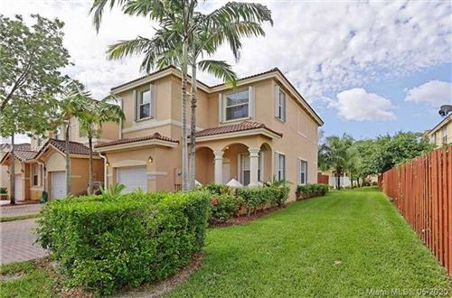 Photo of Listing MLS a10854087 in 12392 SW 124th Ter Miami FL 33186