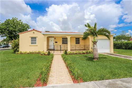 Photo of 1450 SW 58th Ave, West Miami, FL 33144 (MLS # A10890087)
