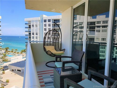 Photo of 3001 S Ocean Dr #1543, Hollywood, FL 33019 (MLS # A10990087)