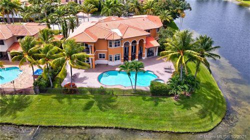 Photo of 15963 NW 79th Pl, Miami Lakes, FL 33016 (MLS # A11104087)