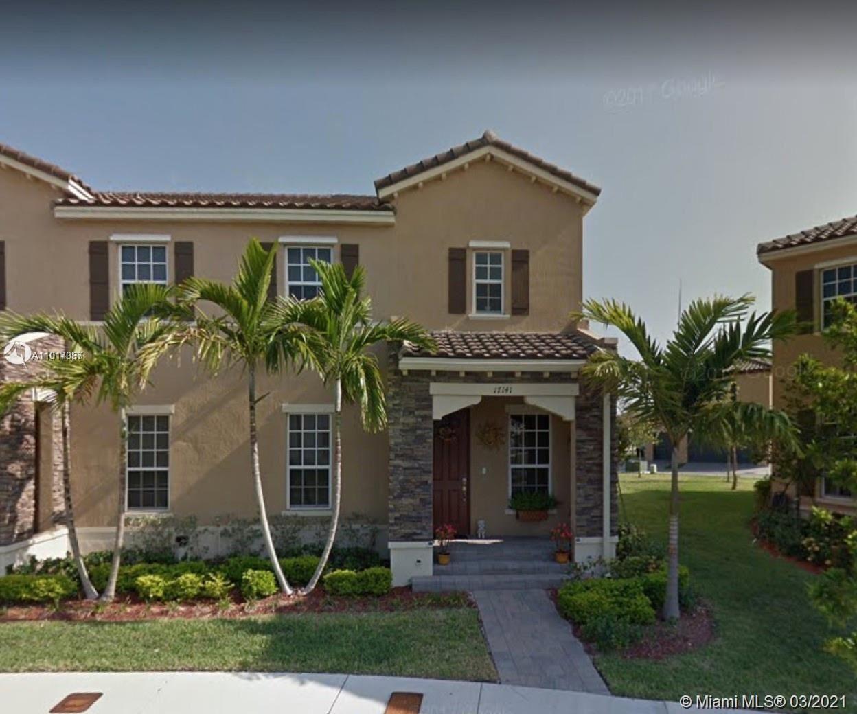 17141 SW 94 st, Miami, FL 33196 - #: A11017087