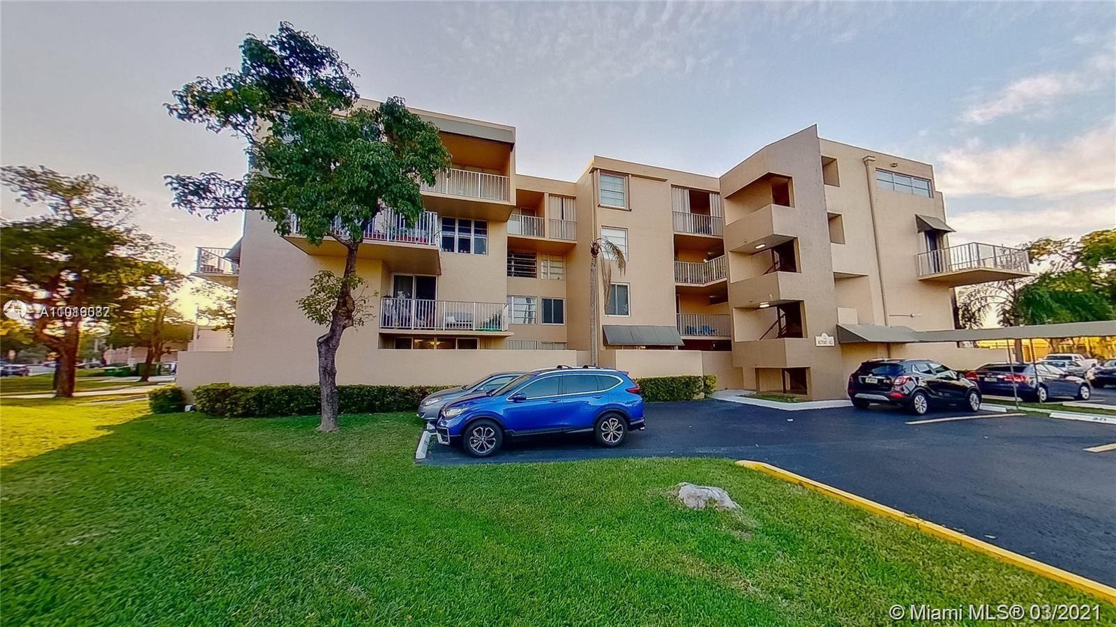 10700 SW 108th Ave #C413, Miami, FL 33176 - #: A11019087