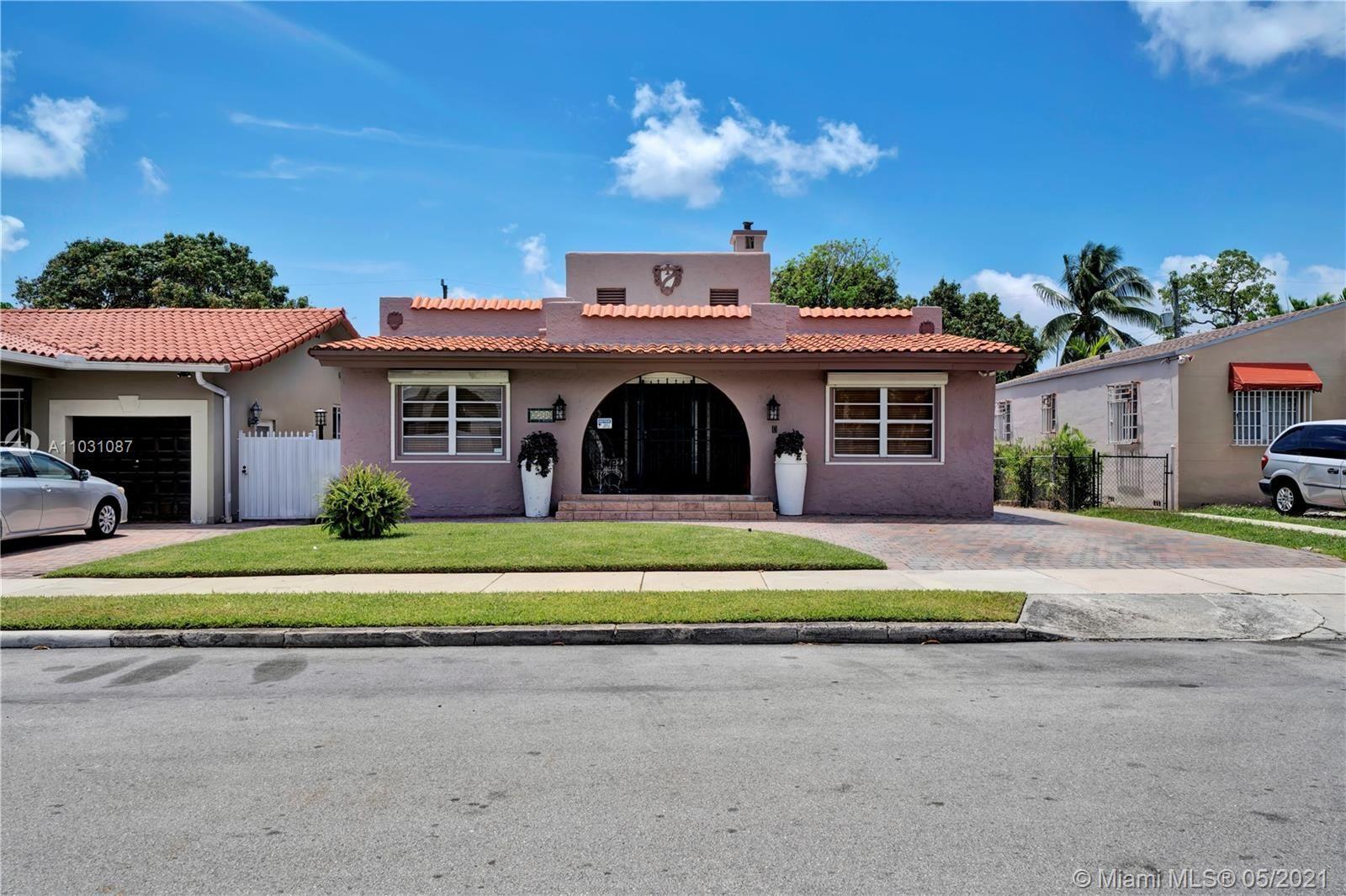 2244 SW 16th Ter, Miami, FL 33145 - #: A11031087