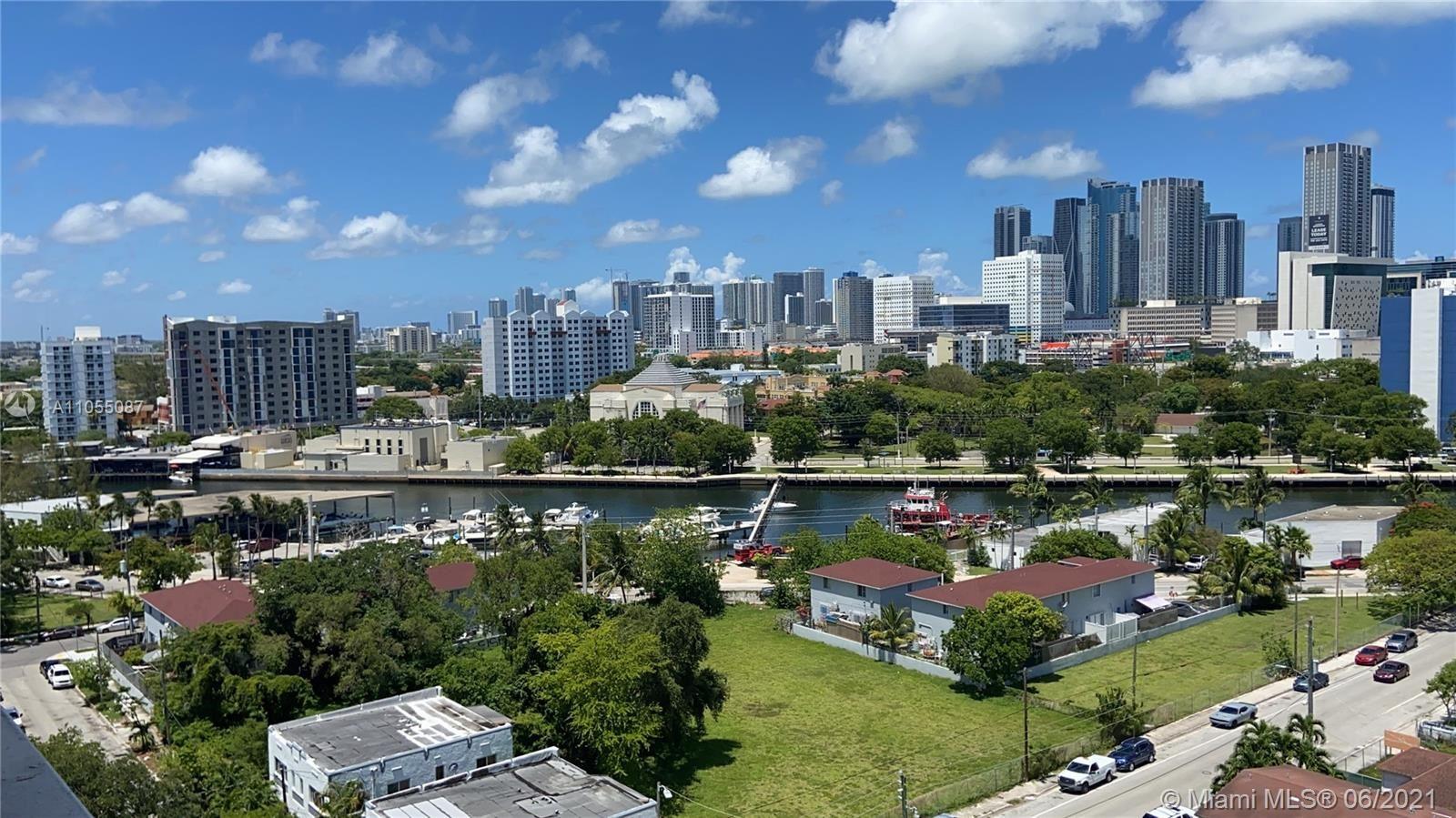 36 NW 6th Ave #PH 7, Miami, FL 33128 - #: A11055087