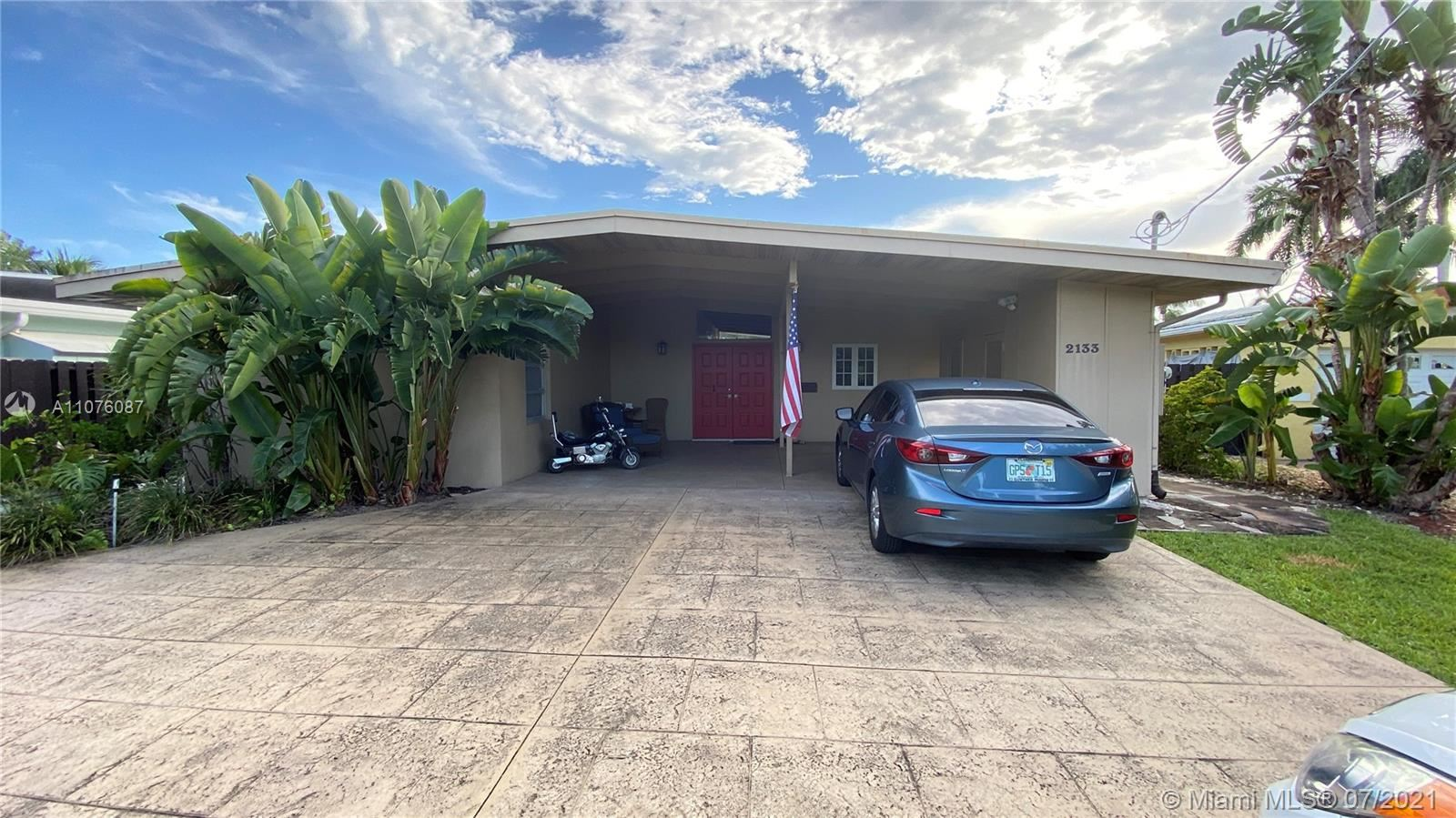 Photo of 2133 NE 20th Ave, Wilton Manors, FL 33305 (MLS # A11076087)