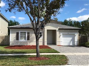 Photo of Listing MLS a10657088 in 2855 NE 2nd Dr Homestead FL 33033