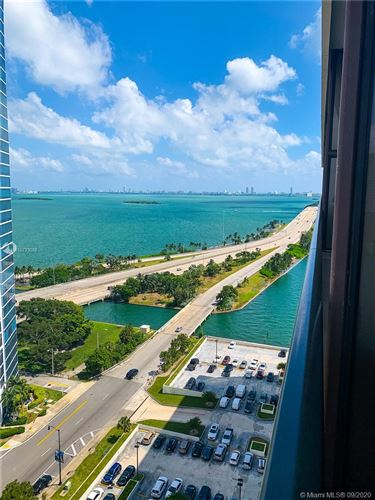 Photo of Listing MLS a10723088 in 600 NE 36th St #2023 Miami FL 33137