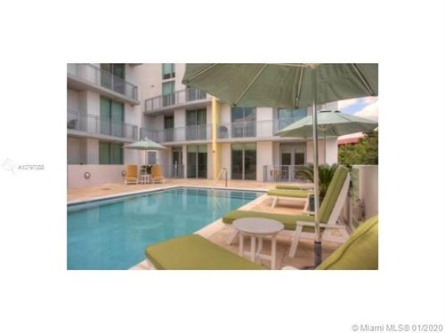 Photo of Listing MLS a10797088 in 3001 SW 27th Ave #301 Coconut Grove FL 33133