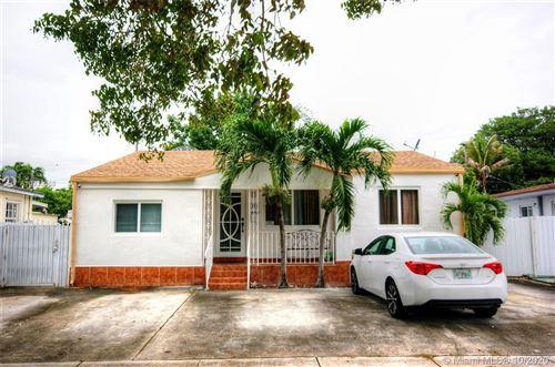 Photo of 490 Tamiami Blvd, Miami, FL 33144 (MLS # A10933088)